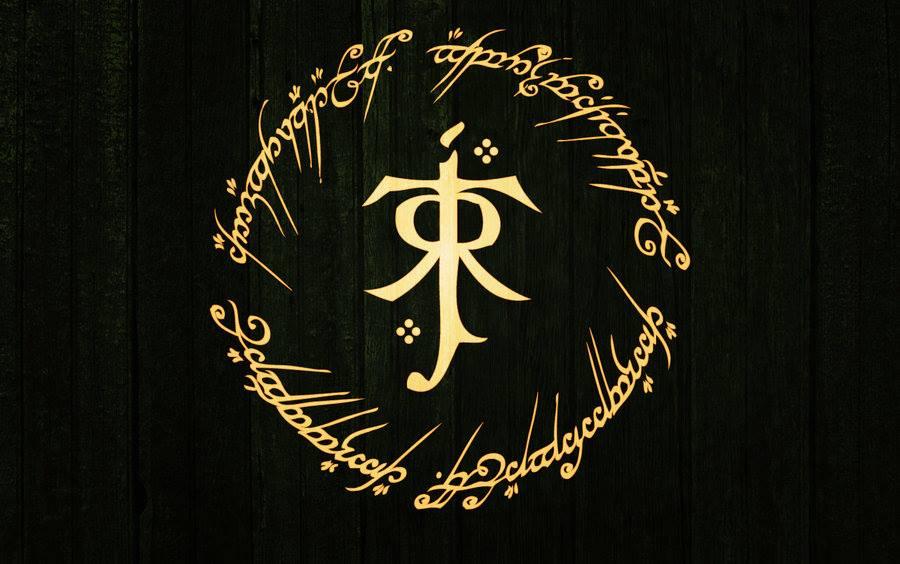 """Titel """"Middle Earth"""" – Die Geschichte von JRR Tolkien"""